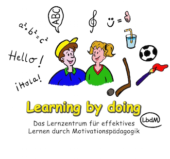 Learning by Doing Lernzentrum